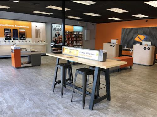 Boost Mobile Riverhead