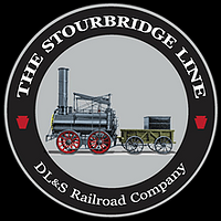 Stourbridge Line Pennsylvania Trip