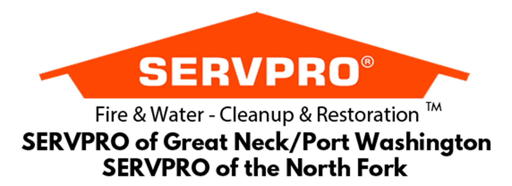 SERVPRO of the North Fork