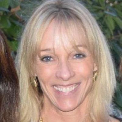 Liz O'Shaughnessy