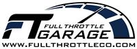 Full Throttle Garage