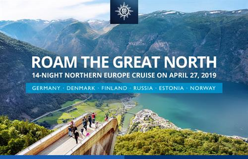 msc 14 nights northern europe cruise