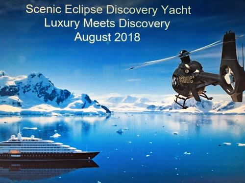 scenic eclipse luxury yacht cruise