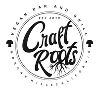 Craft Roots Vegan Bar and Grill
