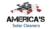 AMERICA'S Solar Cleaners