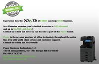 Power Business Technology - Morgan Hill