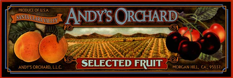 Andy's Orchard