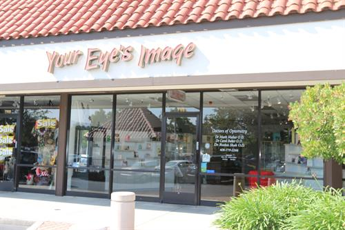 Located in Vineyard Town Shopping Center Morgan Hill, CA