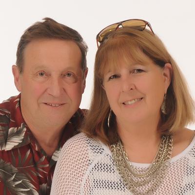 Tony and Leonette