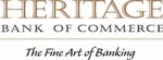 Heritage Bank of Commerce