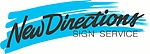 New Directions Sign Service