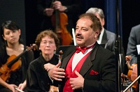 Anthony Quartuccio, Conductor & Music Director
