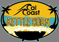 Cal Coast Kettle Corn