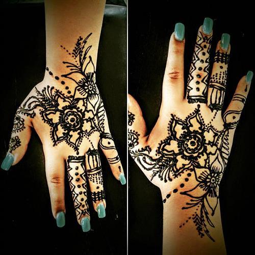 Nice Henna art by Neha at Kapila Eyebrow Threading Morgan Hill. Thanks for all the love and support!! ????Eyebrow Threading $7.99????  ? 408-831-2769 ?  ?? 16400 Juan Hernandez Dr Morgan Hill??  ?? Mon to Sun 8amto10pm ??  ??????Click Me?????? www.kapilaeyebrowthreading.com