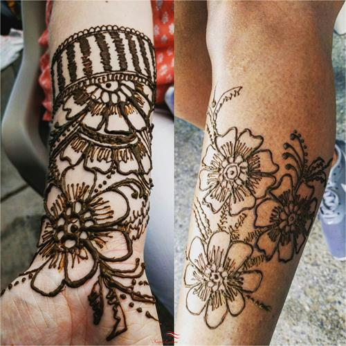 Check this Henna art by Neha at Kapila Eyebrow Threading Morgan Hill. Thanks for all the love and support!! ????Eyebrow Threading $7.99????  ? 408-831-2769 ?  ?? 16400 Juan Hernandez Dr Morgan Hill??  ?? Mon to Sun 8amto10pm ??  ??????Click Me?????? www.kapilaeyebrowthreading.com