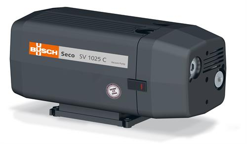 Seco > Dry-Running Rotary Vane Vacuum Pumps and Compressors