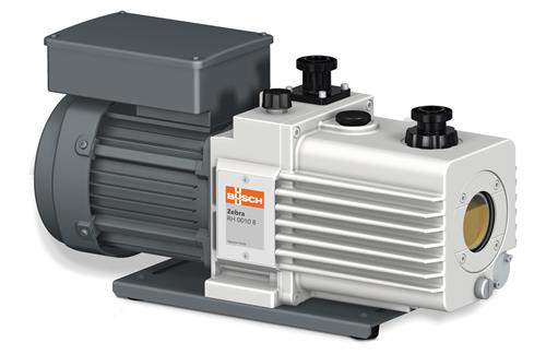 Zebra > Two-Stage Oil-Lubricated Rotary Vane Vacuum Pumps