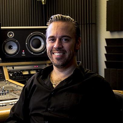 Bt Gibbs - Producer/Engineer