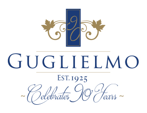 Logo_Guglielmo Winery / Morgan Hill