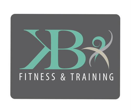 Logo_KB Fitness & Training / Hollister