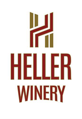 Logo_Heller Winery / San Martin