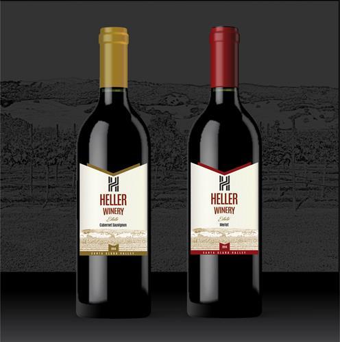 Hellery Winery//San Martin