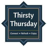 Thirsty Thursday-Rookies