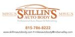 Skillin's Auto Body