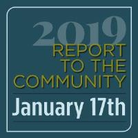 Fox Cities Chamber : Report to the Community
