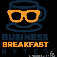 Business Breakfast Bytes - September 2018