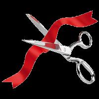 Ribbon Cutting & Open House: Aerial Dance Appleton