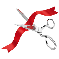 Ribbon Cutting: Bowl 91
