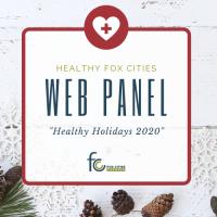Healthy Holidays 2020
