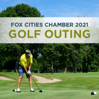 2021 Fox Cities Chamber Golf Outing - North Shore Golf Club (SOLD OUT)