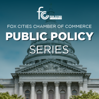 2021 Public Policy Series: Unraveling the Workforce Crisis