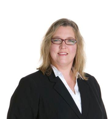 Attorney Gini Hendrickson