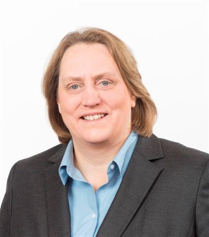 Attorney Jane (Ginger) Zimmerman