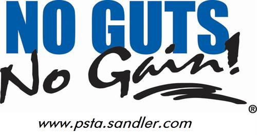 No Guts, No Gain Workshop