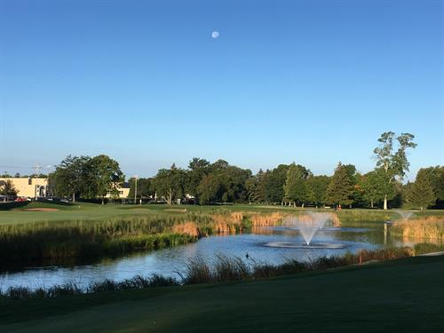 Reid Golf Course