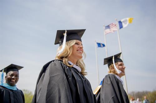 Lakeland Graduates