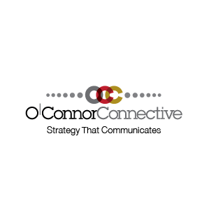 O'Connor Connective: Strategy That Communicates