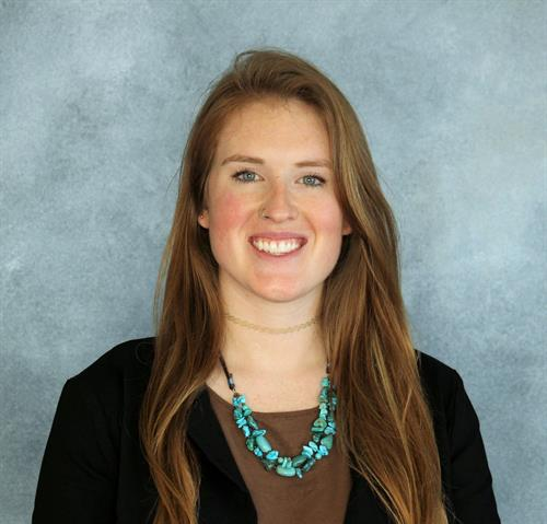 Emily Clinton, Project Manager