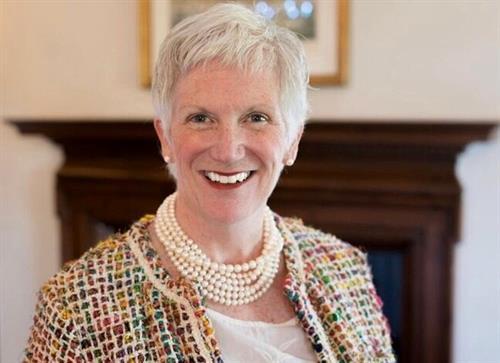 Julie Tolan, Co-Owner