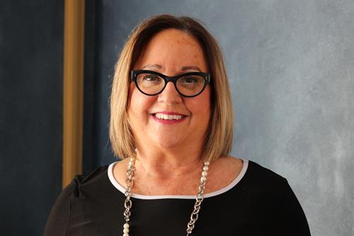 Nancy LaViolette, VP, Recruiting Process Insourcing