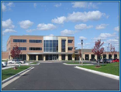 Business Office: 3520 E Destination Drive, Appleton