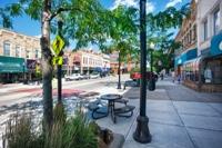 Historic Downtown Neenah