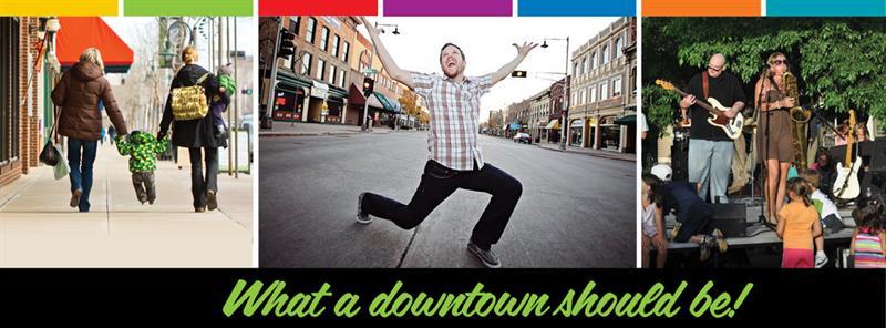 Appleton Downtown, Inc.