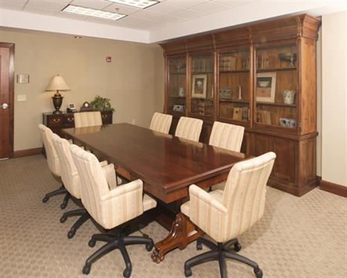 Menn Law Firm, Ltd. - Conference room (5)