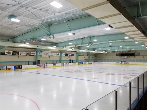 Tri-County Ice Arena