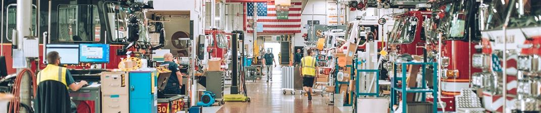 Pierce Manufacturing, Inc.